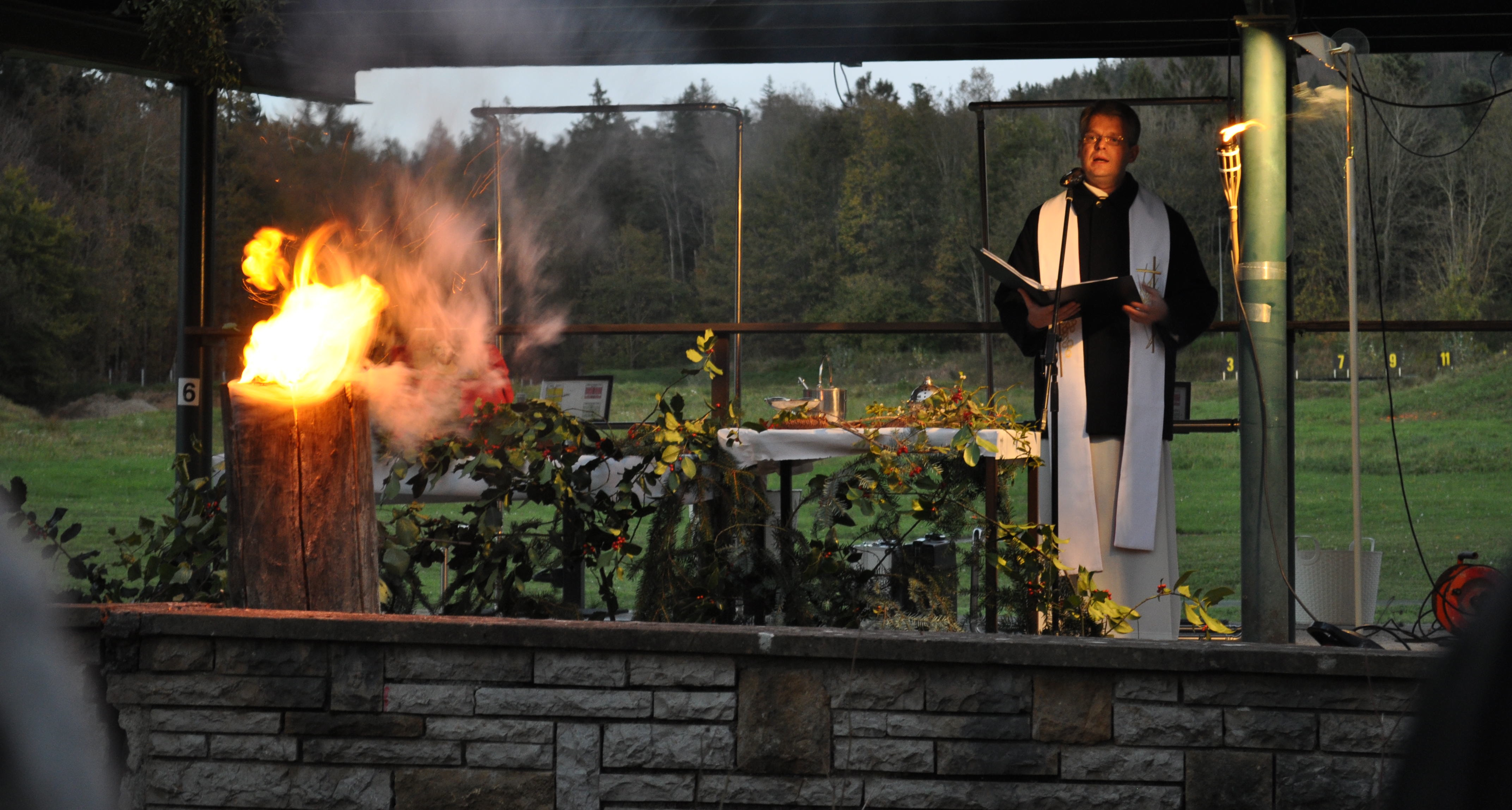 2ème Célébration de la Saint-Hubert